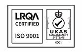 Lloyd's Register Quality Assurance ISO 9001