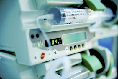 Popular SAFE<strong>RTOS</strong> Medical Platforms