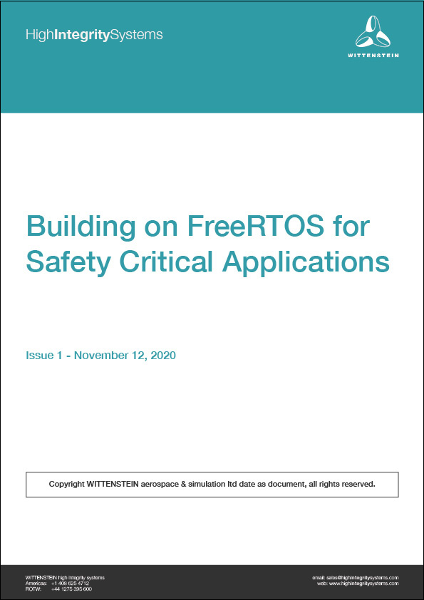 Free to Safe white paper